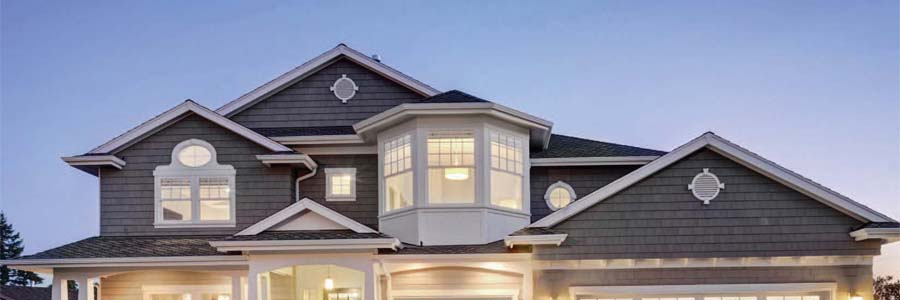 Elite Stained Western Red Cedar Siding U2013 Shingle Collection