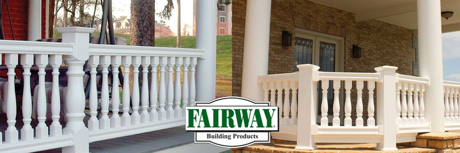 Fairway Posts & Columns