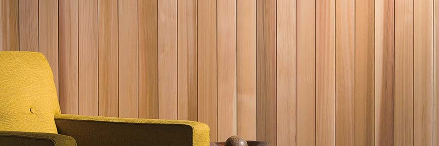 Woodway Plank Panelling