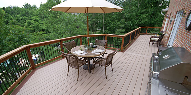 Duralife Decking & Railing
