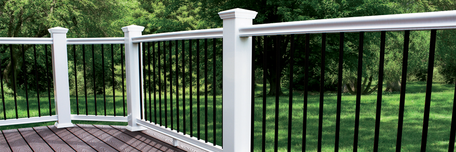 Fairway Railing
