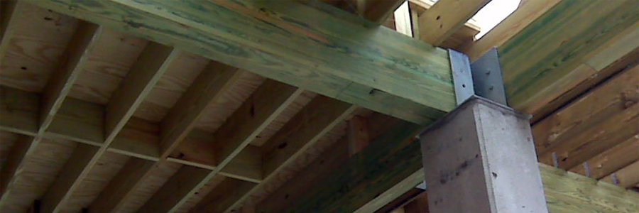 Anthony Power Preserved GLULAM