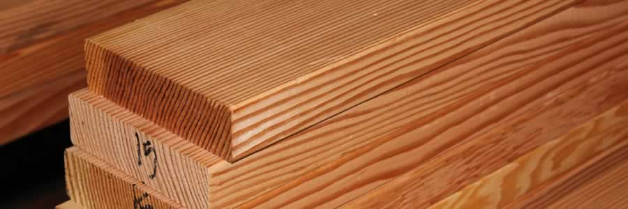 Douglas Fir Trim - Coastal Forest Products