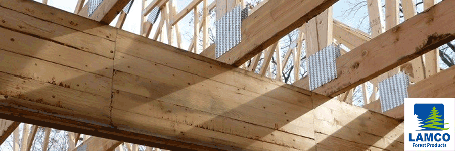 Lamco Engineered Framing Lumber