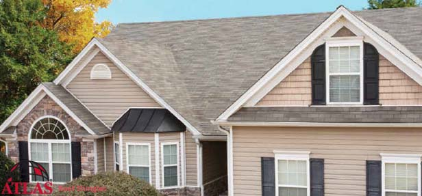 Atlas Roof Shingles
