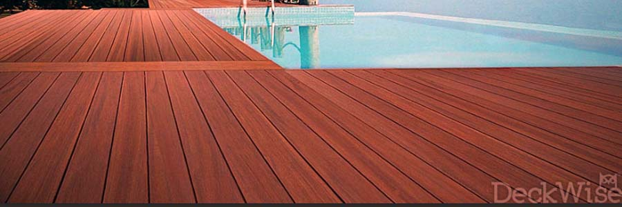 DeckWise Fasteners & Finish