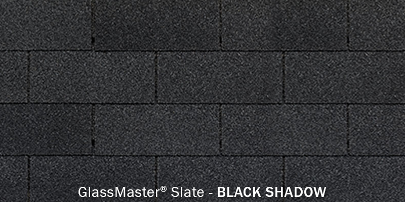 GlassMaster - Black SHadow