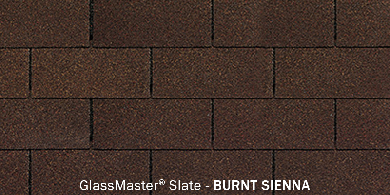 GlassMaster - Burnt Sienna