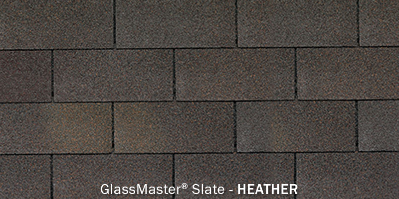 GlassMaster - Heather