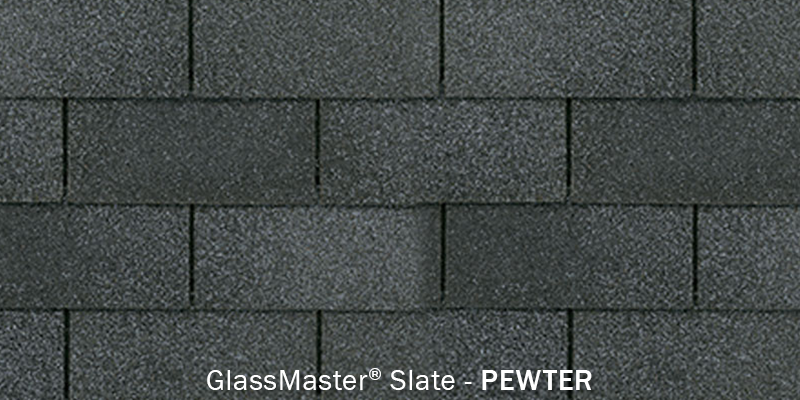 GlassMaster - Pewter