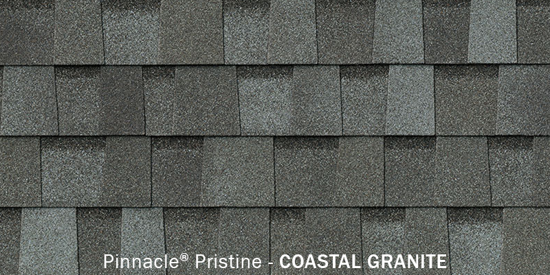 Pinnacle Pristine - Coastal Granite