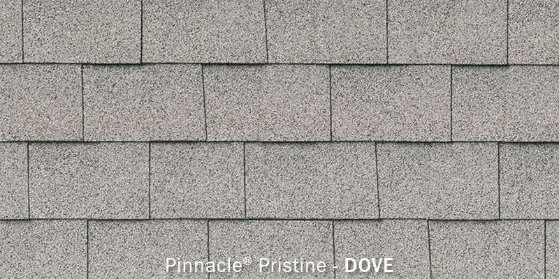 Pinnacle Pristine - Dove
