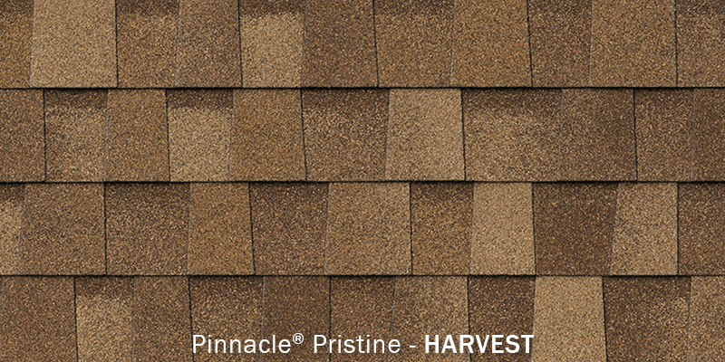 Pinnacle Pristine - Harvest
