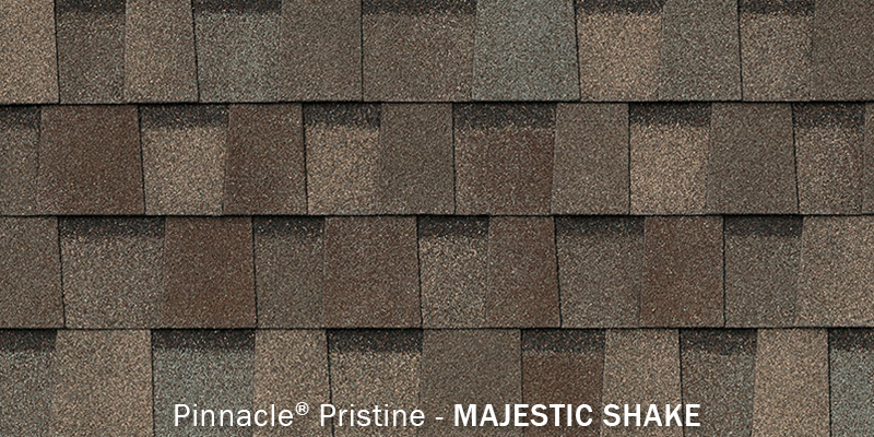 Pinnacle Pristine - Majestic Shake