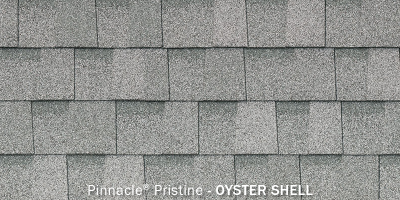 Pinnacle Pristine - Oyster Shell