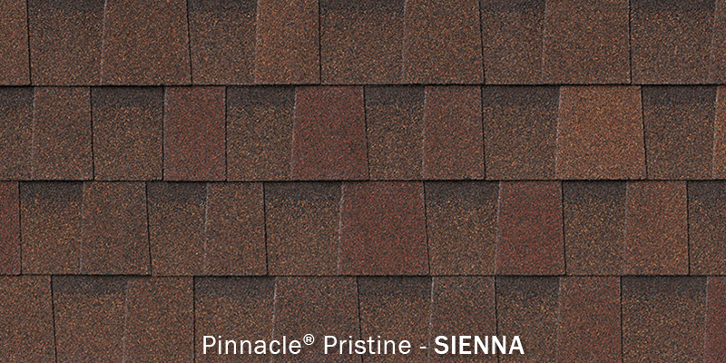 Pinnacle Pristine - Sienna