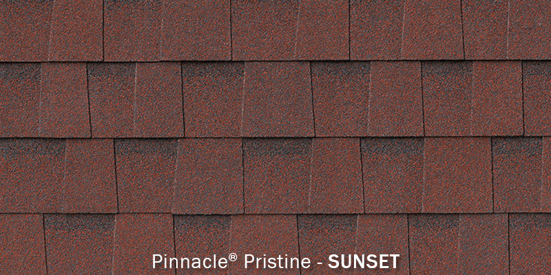 Pinnacle Pristine - Sunset
