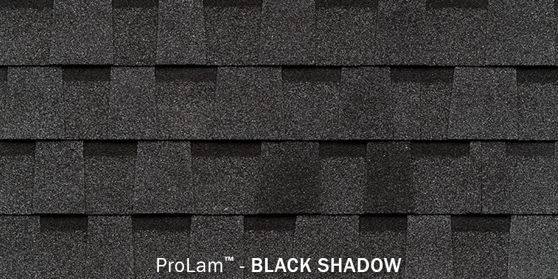 ProLam - Black Shadow