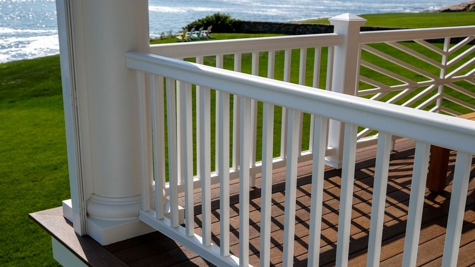 Fiberon CountrySide Railing